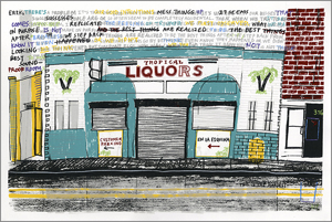 Tropical Liquors